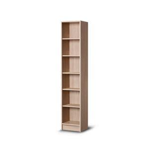 Βιβλιοθήκη στενή Solon-d