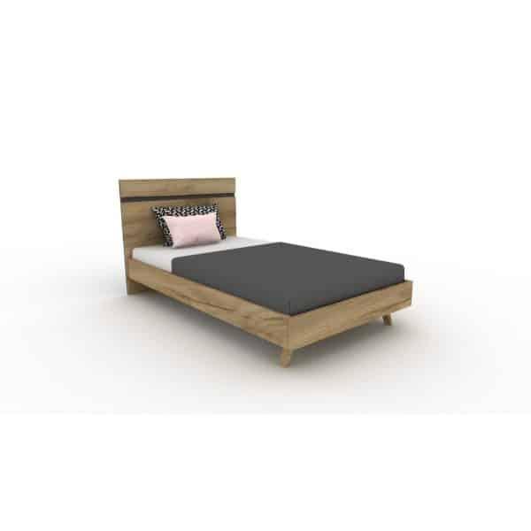 Κρεβάτι Zip