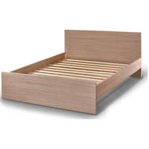 Κρεβάτι διπλό Iris-drys