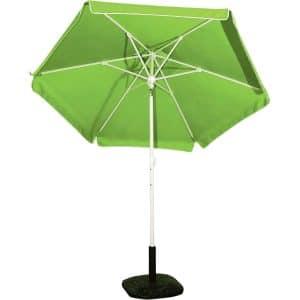 Ομπρέλα Βεράντας-Θαλάσσης 2m-1