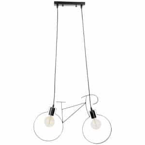 Φωτιστικό οροφής ποδήλατο