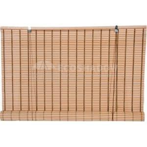 Στόρι bamboo δίχρωμο roll-up