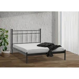 Μεταλλικό κρεβάτι Λύδα