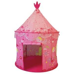 Παιδική σκηνή δωματίου Πριγκίπισσα