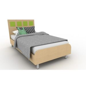 Κρεβάτι Box