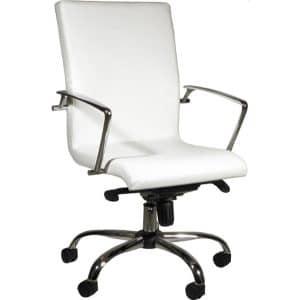 Καρέκλα γραφείου Delta σε διάφορα χρώματα