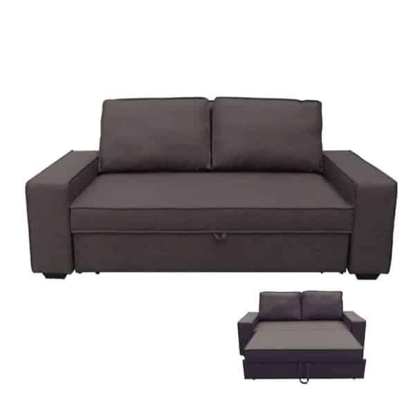 Καναπές Grande σε τρία χρώματα