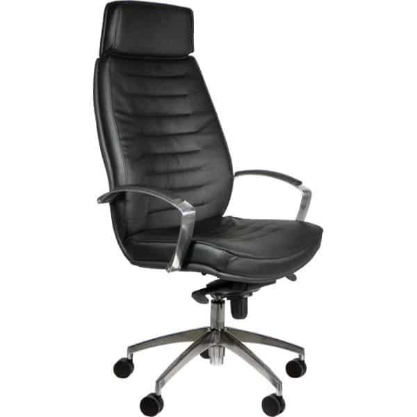 Καρέκλα γραφείου Hermes σε διάφορα χρώματα