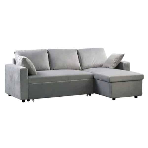 Καναπές Julia σε πέντε χρώματα