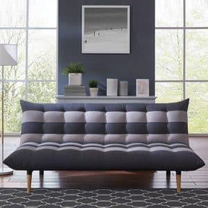 Καναπές Line σε γκρι χρώμα