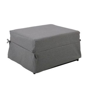 Σκαμπό-Κρεβάτι Logan
