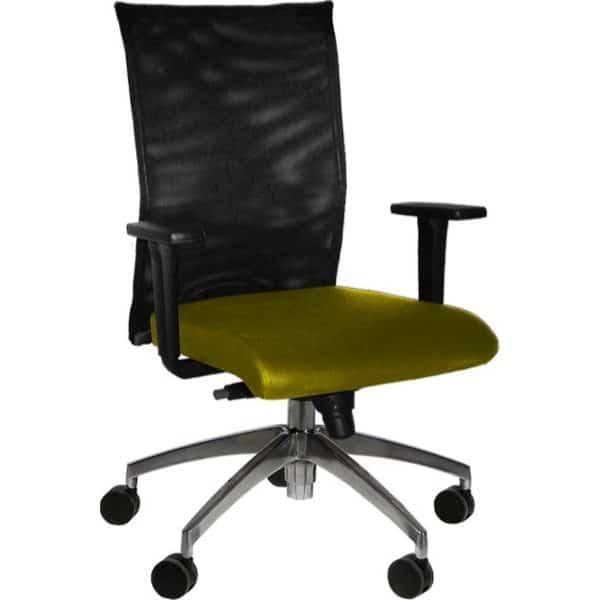 Καρέκλα γραφείου Prestige Net σε διάφορα χρώματα