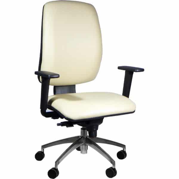 Καρέκλα γραφείου Puma σε διάφορα χρώματα