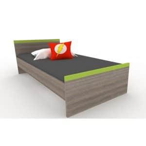 Κρεβάτι Rock