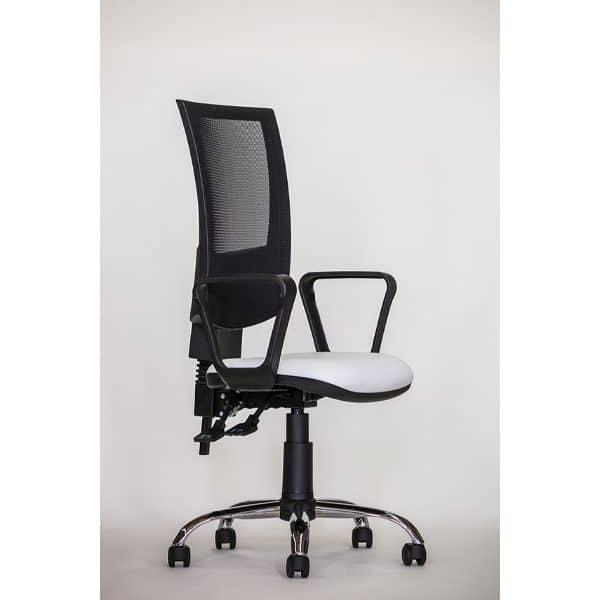 Καρέκλα γραφείου Star Net σε διάφορα χρώματα
