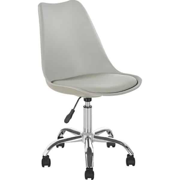 Καρέκλα γραφείου Top γκρι