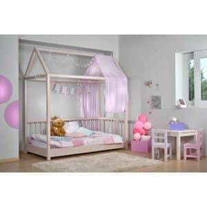 Παιδικό δωμάτιο σειρά Σπιτάκι