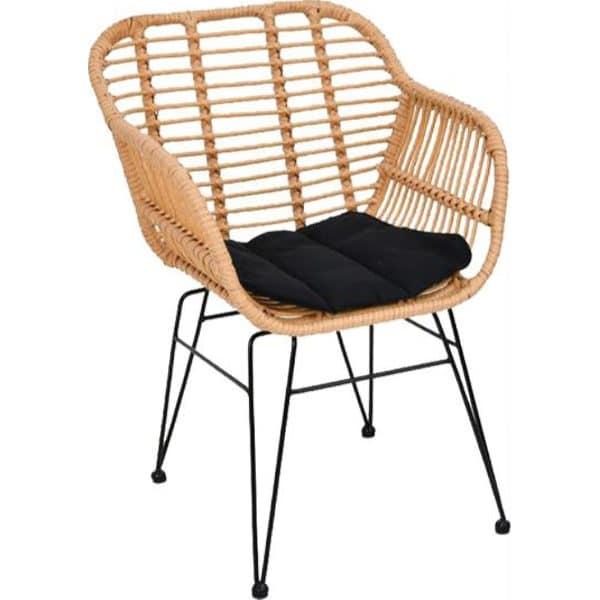 Καρέκλα κήπου Africa