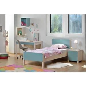 Παιδικό δωμάτιο σειρά Όμικρον 2