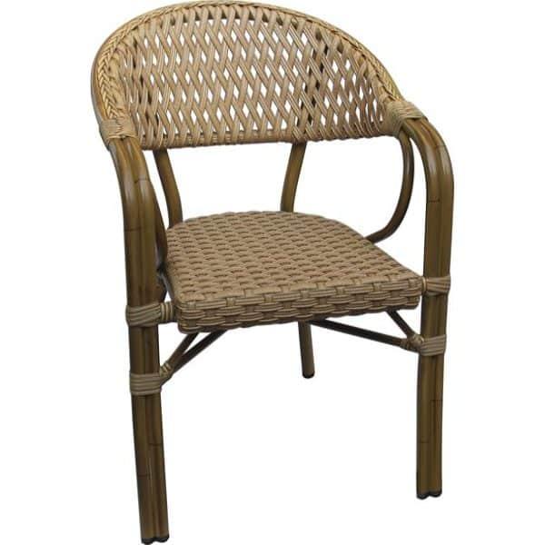 Καρέκλα κήπου Bistro