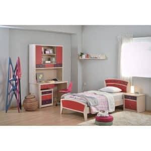 Παιδικό δωμάτιο σειρά Ίρις 1