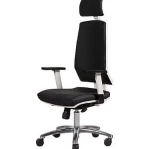 Καρέκλα γραφείου Lexus μαύρη