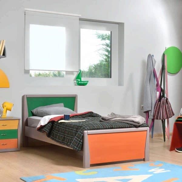 Παιδικό δωμάτιο σειρά Φαντασία