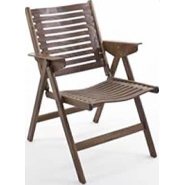 Πολυθρόνα κήπου Δανάη